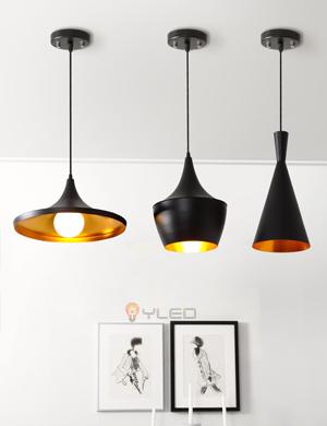 LED식탁등 와이콘1등-골드
