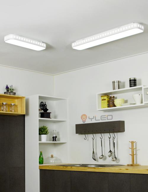 주방등,LED주방등