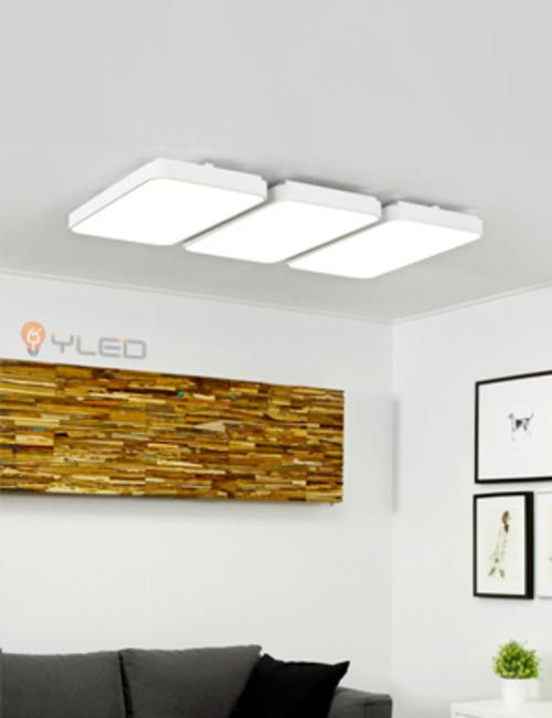 LED거실등 시스템 180W